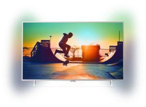 Smart Телевизор Philips 32PFS6402/12, LED FullHD, WiFi, 32 инча, 1920 x 1080